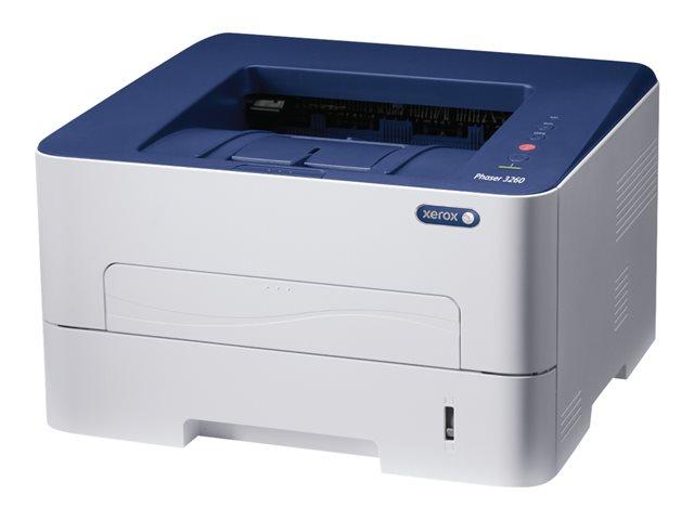 Xerox 3260 прошивка скачать
