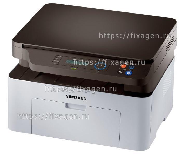 скачать прошивку для принтера самсунг м2070